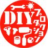 DIYプロダクションロゴマーク