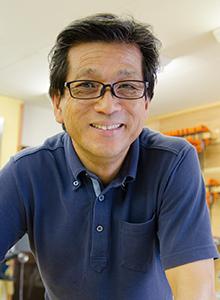 山田 芳照(Yamada Yoshiteru)